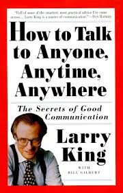 """How to talk to anyone anytime anywhere"" – A book I read in June"